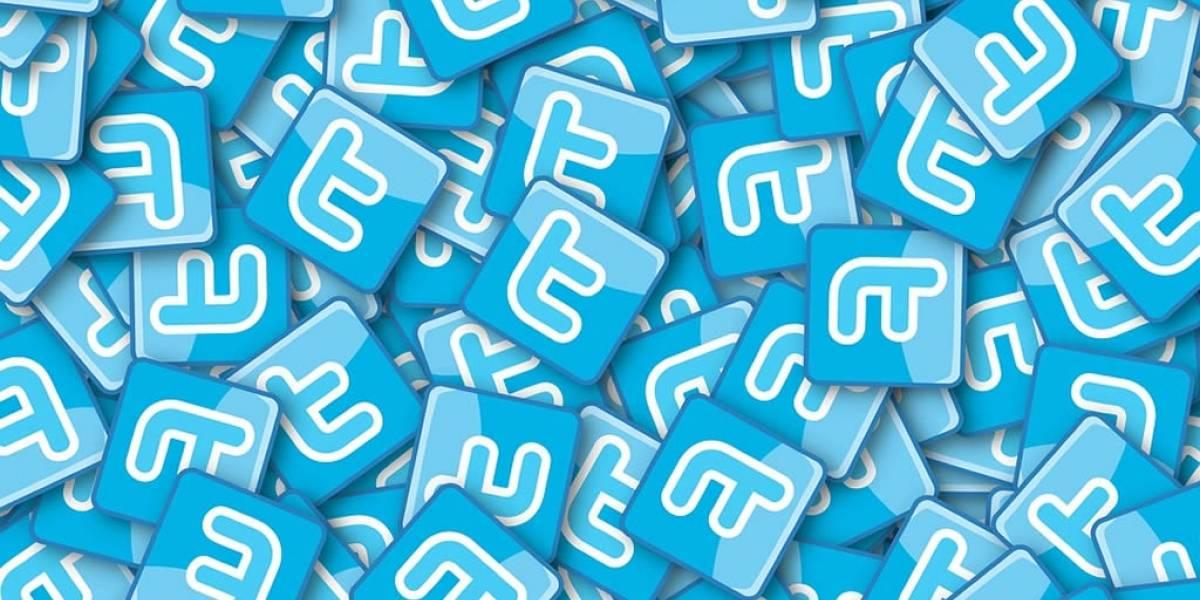 Twitter bloquea cuentas tras robo y distribución de claves en la Dark Web
