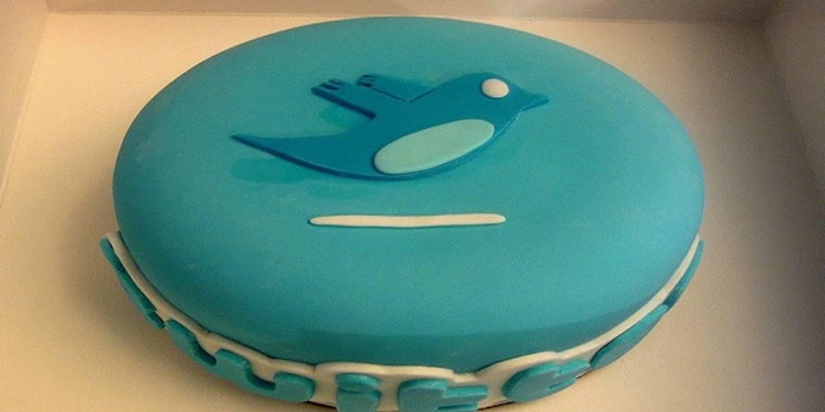 Twitter sigue estancado sin poder crecer