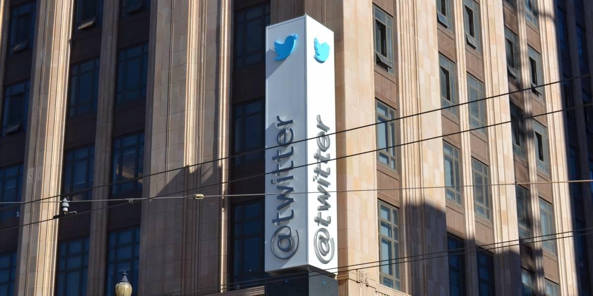 Twitter reporta buenos ingresos, pero sigue sin incrementar su base de usuarios activos