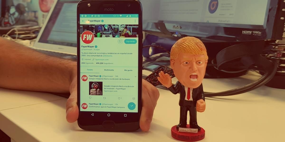 Twitter Lite: La versión económica de Twitter se expande a Latinoamérica