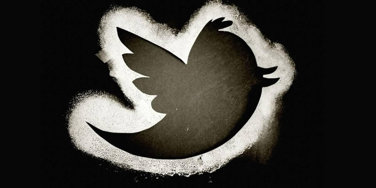 Twitter prueba modo de noche para su sitio web
