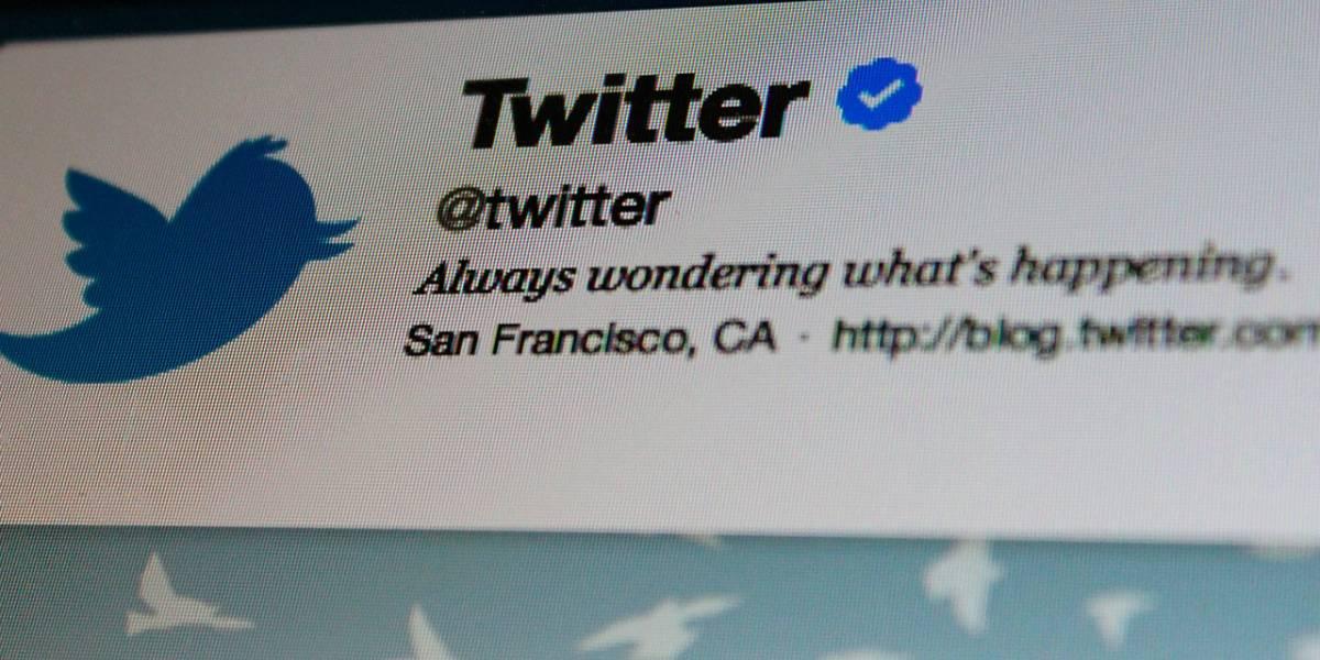 CEO de Twitter es suspendido de Twitter