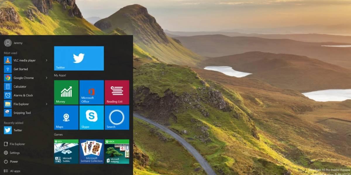 Conoce las optimizaciones de Twitter en su aplicación para Windows 10
