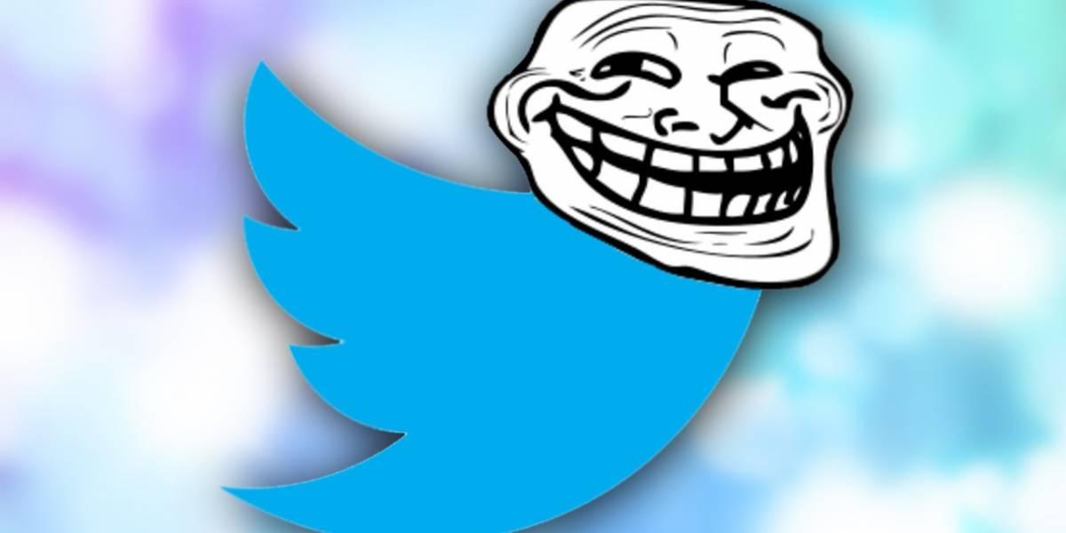 Twitter ya permite compartir listas de personas bloqueadas