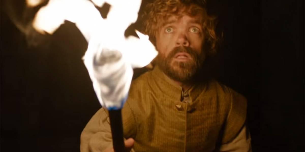 Así se ve el intro de Game of Thrones en 360 grados