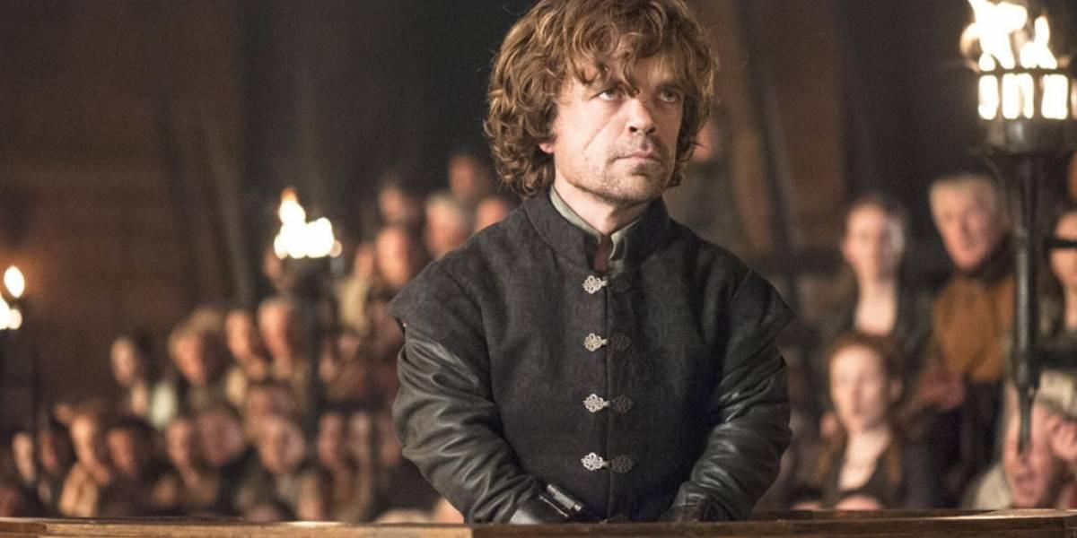 Se filtra el tráiler de la quinta temporada de Game of Thrones [Actualizado]