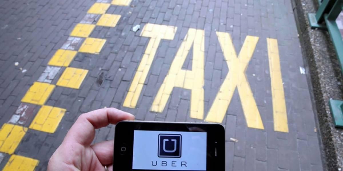 Uber firma alianza con Didi Chuxing y planea su propio sistema de mapas