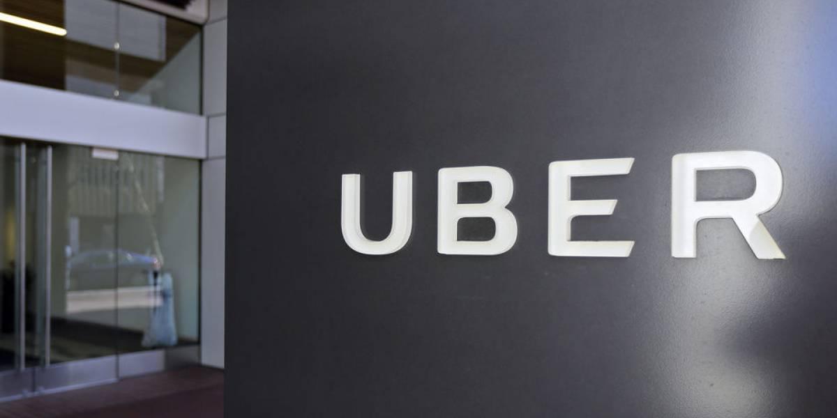 Uber despide a ejecutivo acusado de robo de información a Google