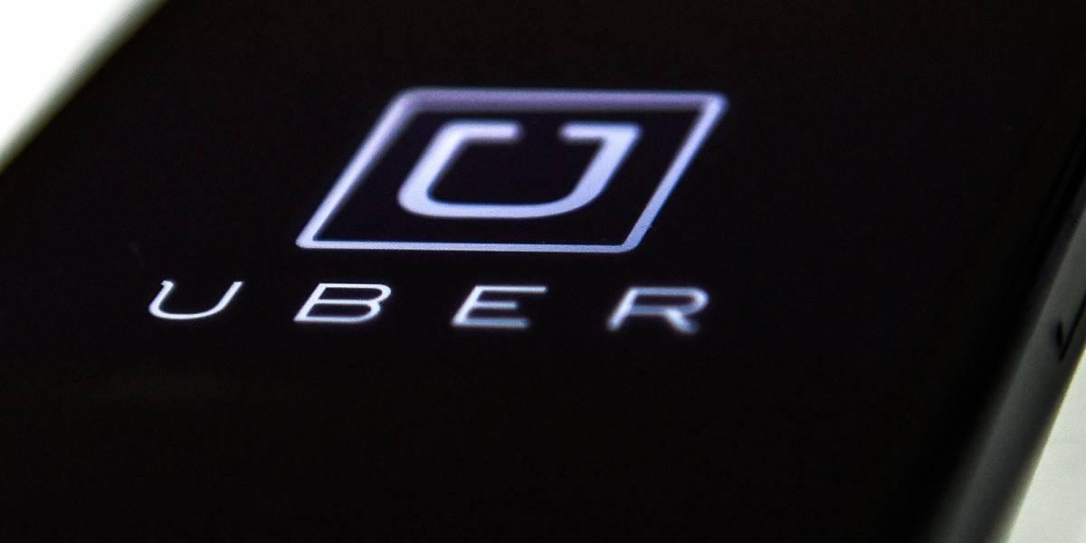 Encuentran bug que permite tener viajes gratis en Uber