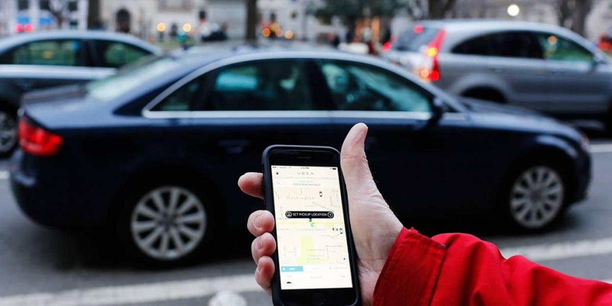 Uber se burla de las restricciones de un estado australiano con polémica opción