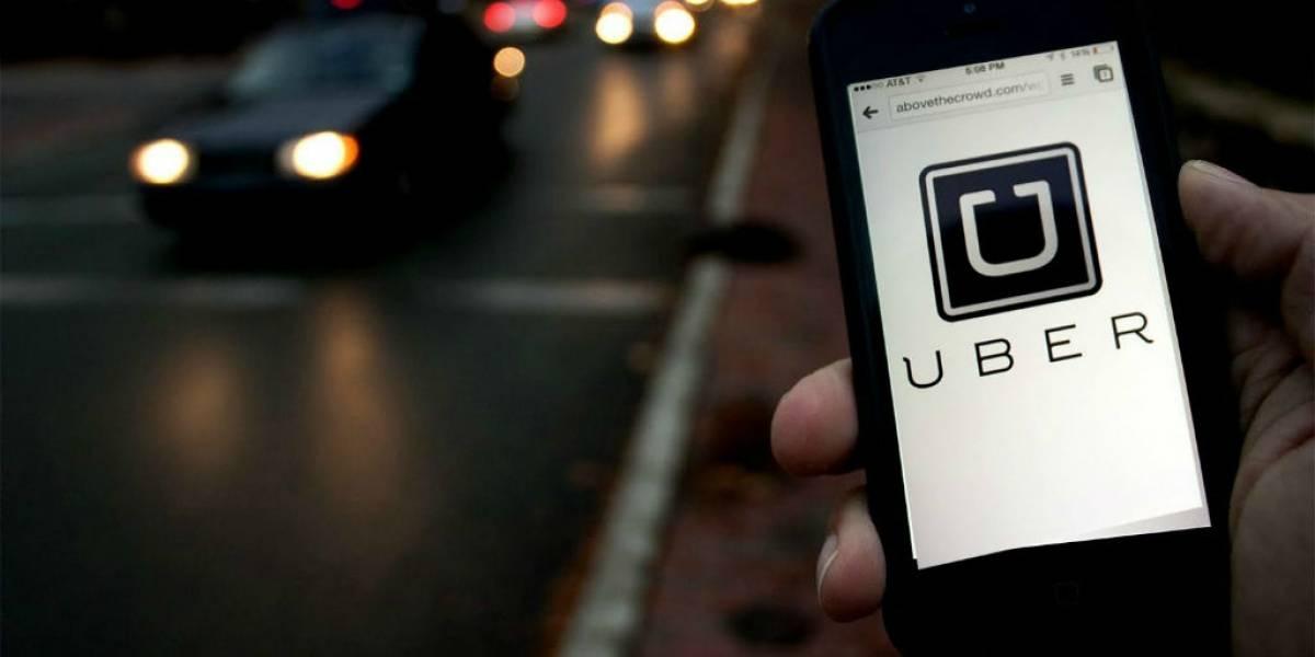 Uber pierde su licencia para operar en Londres