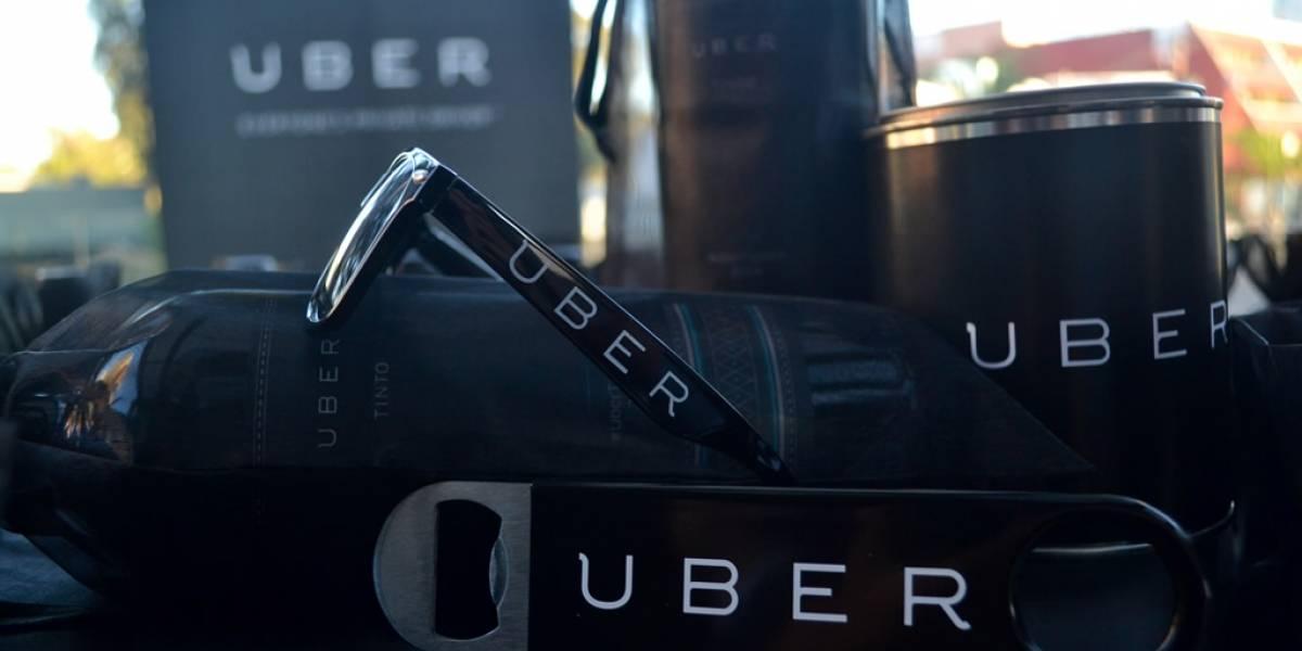 Uber regala viajes a sus usuarios como respuesta a bloqueo en la Ciudad de México