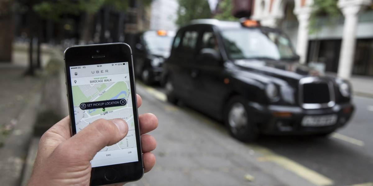Microsoft invirtió USD $100 millones en Uber