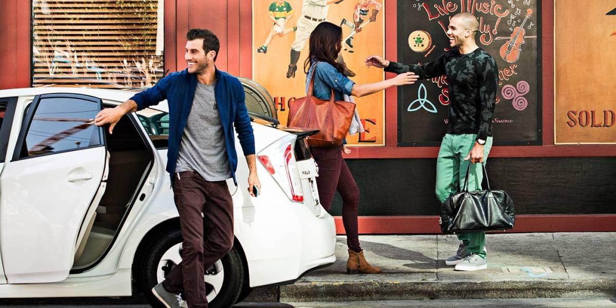 España castigará hasta con 600€ por contratar transportes sin licencia tipo UberPop