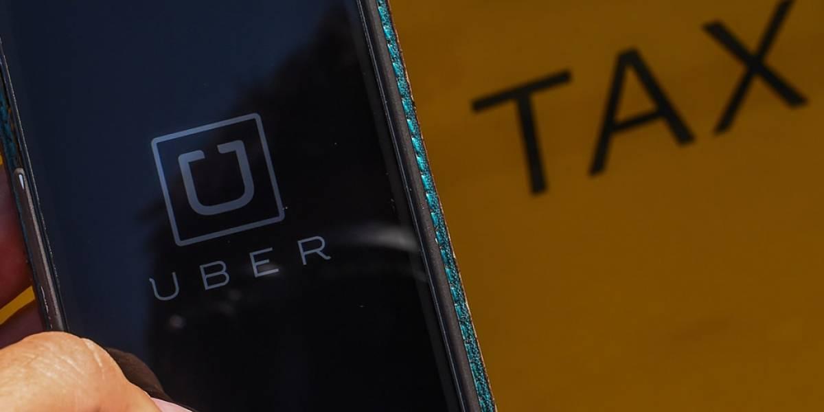 Descargas de Uber crecieron 800% en la Cd. de México después de protestas