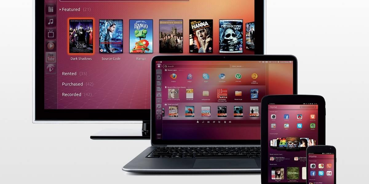 Ubuntu 14.04 LTS disponible para descargar