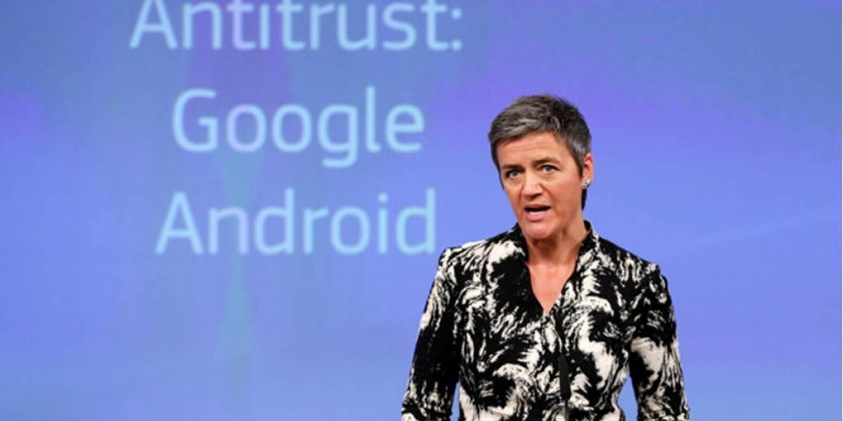 En otro round la UE acusa a Google de abuso de posición dominante en  publicidad online