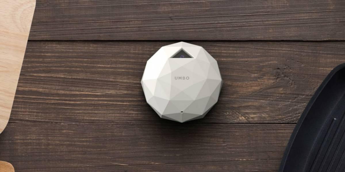 UMBO, la creación chilena de realidad aumentada que dejará el celular obsoleto en casa