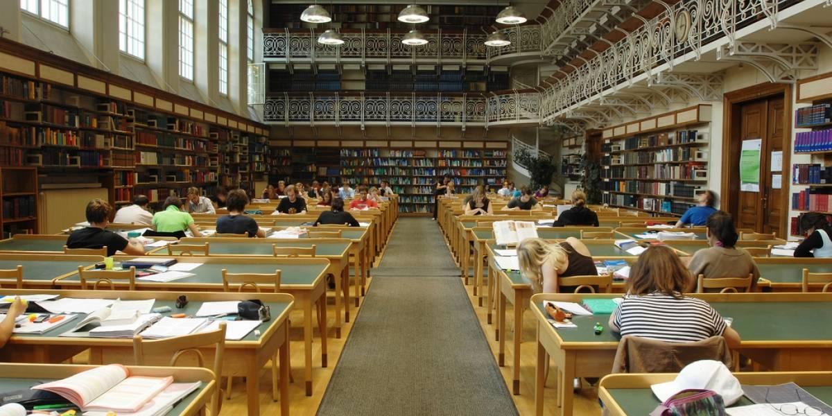 Peter Thiel y el emprendimiento versus la universidad
