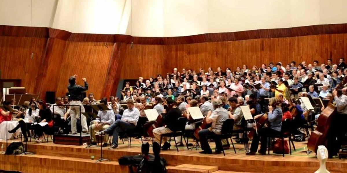 Implementando procesos libres en la Orquesta Filarmónica de la Ciudad de México
