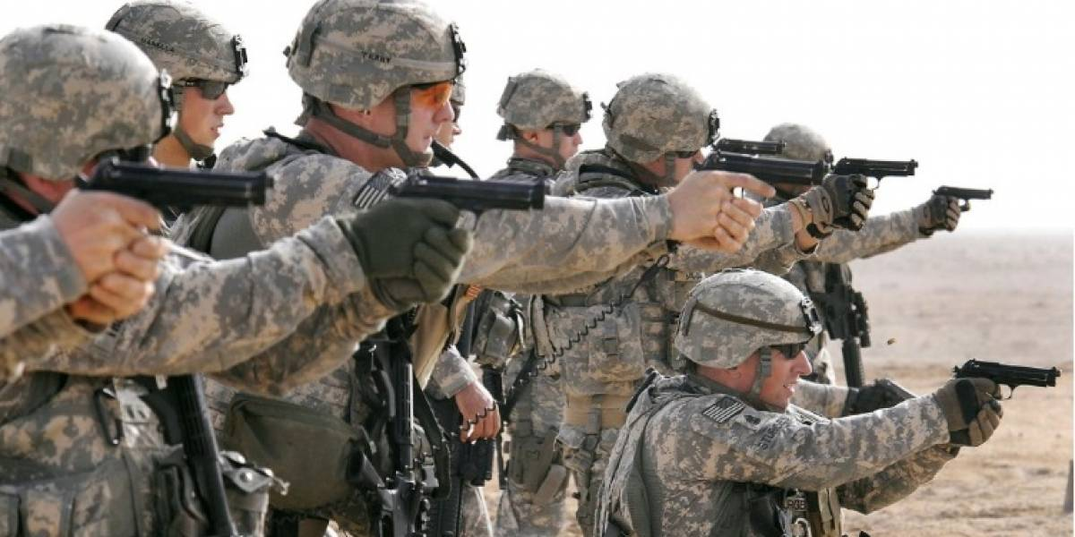 Masiva filtración de datos afecta a políticos y militares estadounidenses