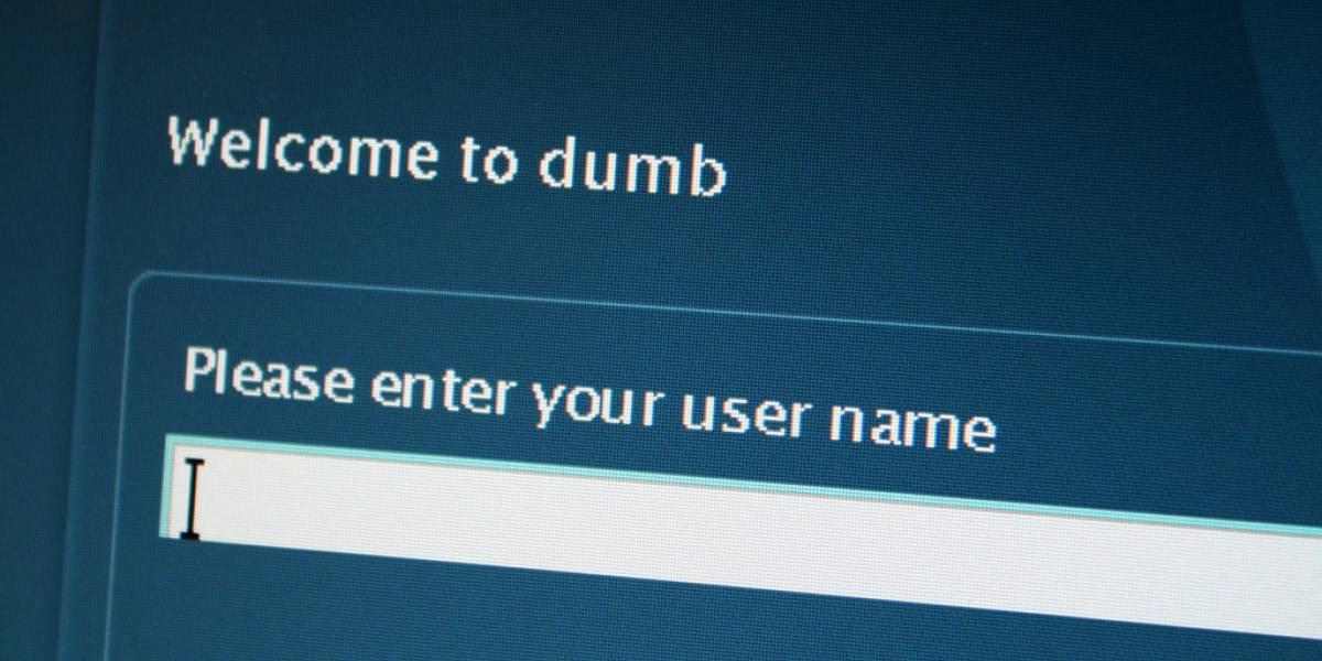 NameCheckr te ayuda a saber si un nombre de usuario está disponible en la red