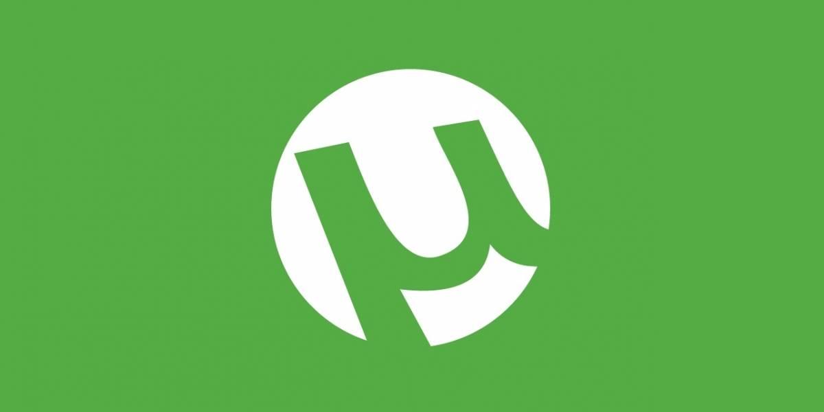 Nueva versión de uTorrent estará basada en navegadores web