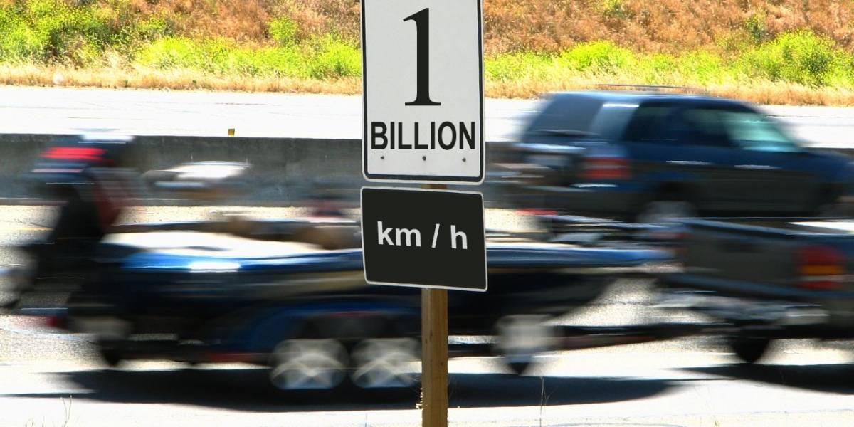 Velocidad de Internet llega a 7,1 Mbps promedio en Chile, el más rápido en Latinoamérica
