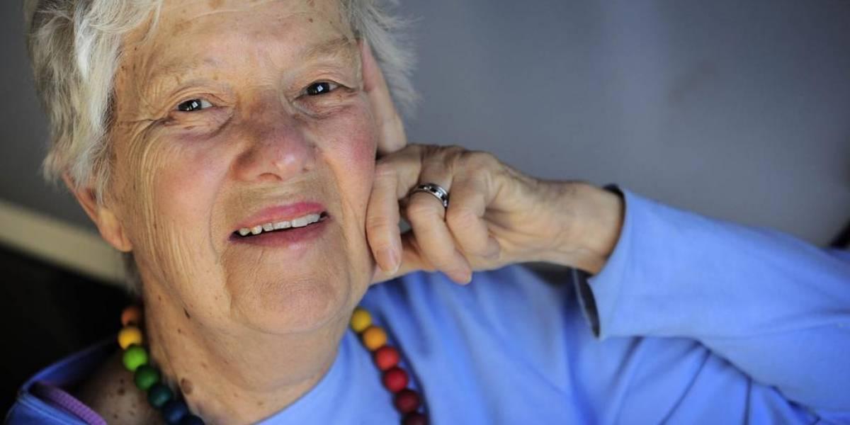 Falleció la astrónoma estadounidense Vera Rubin, pionera en estudio de la materia oscura
