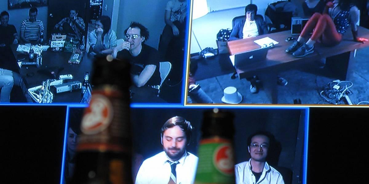 Cómo aprendí a amar las videoconferencias en el trabajo