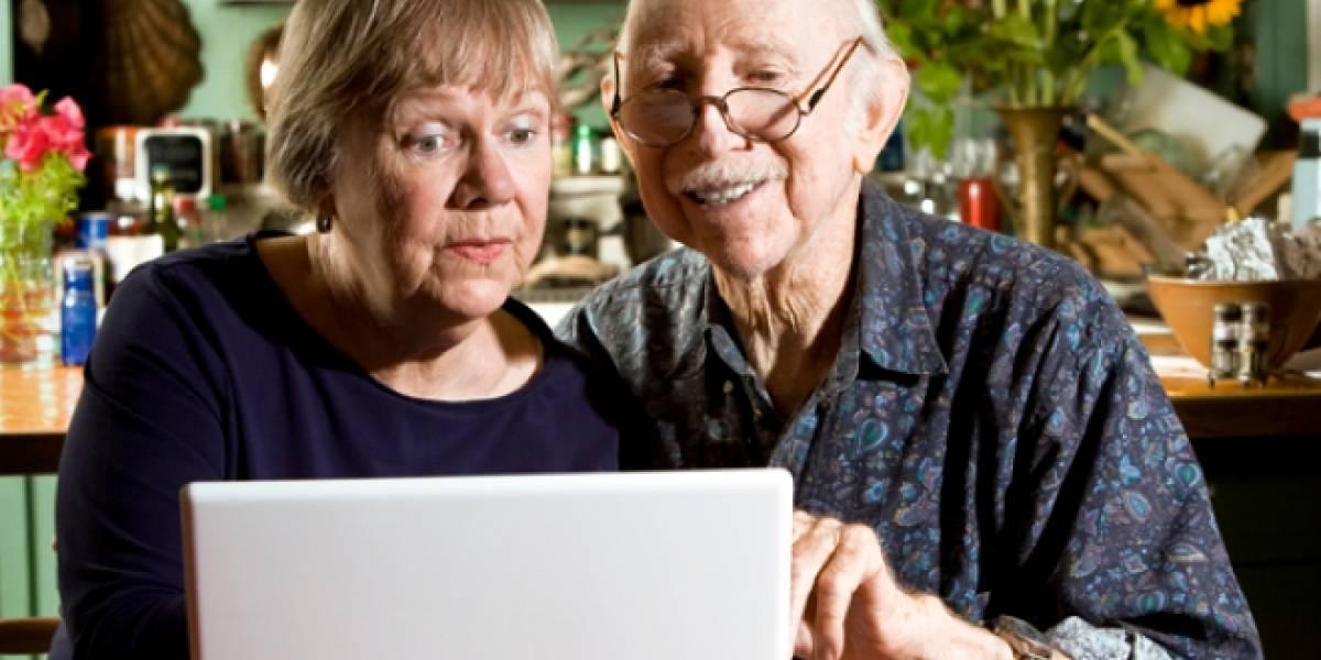 Facebook es la red social más popular en todas las edades