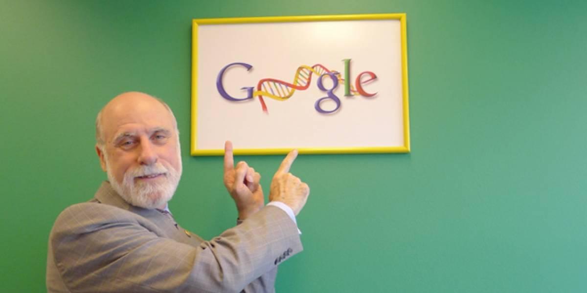 Vint Cerf, uno de los padres de Internet [FW Interviú]