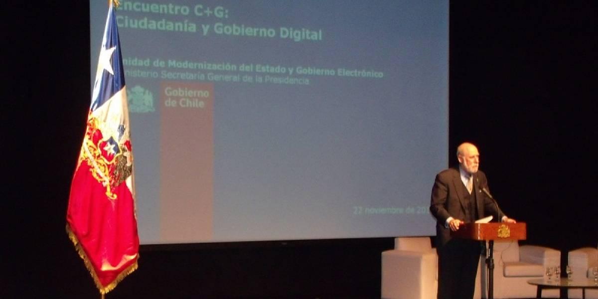 Vint Cerf y la irrupción de internet al servicio del gobierno y la ciudadanía