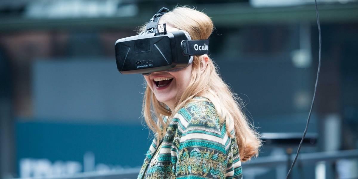 Según analistas la realidad virtual será un éxito durante el 2016