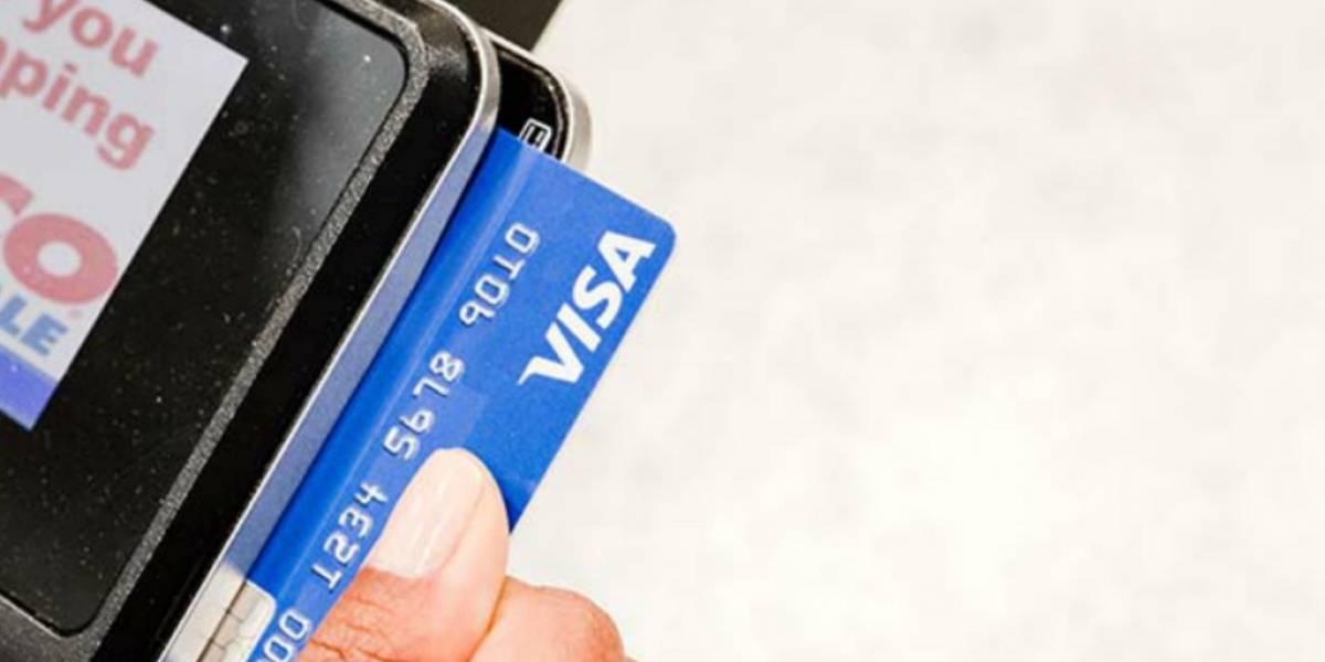 Paga con confianza gracias a las tecnologías de pago VISA