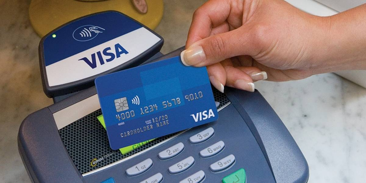 VISA ofrece al consumidor la oportunidad de gestionar sus tarjetas