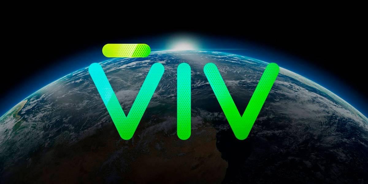 Samsung compra Viv, el asistente virtual de los creadores de Siri