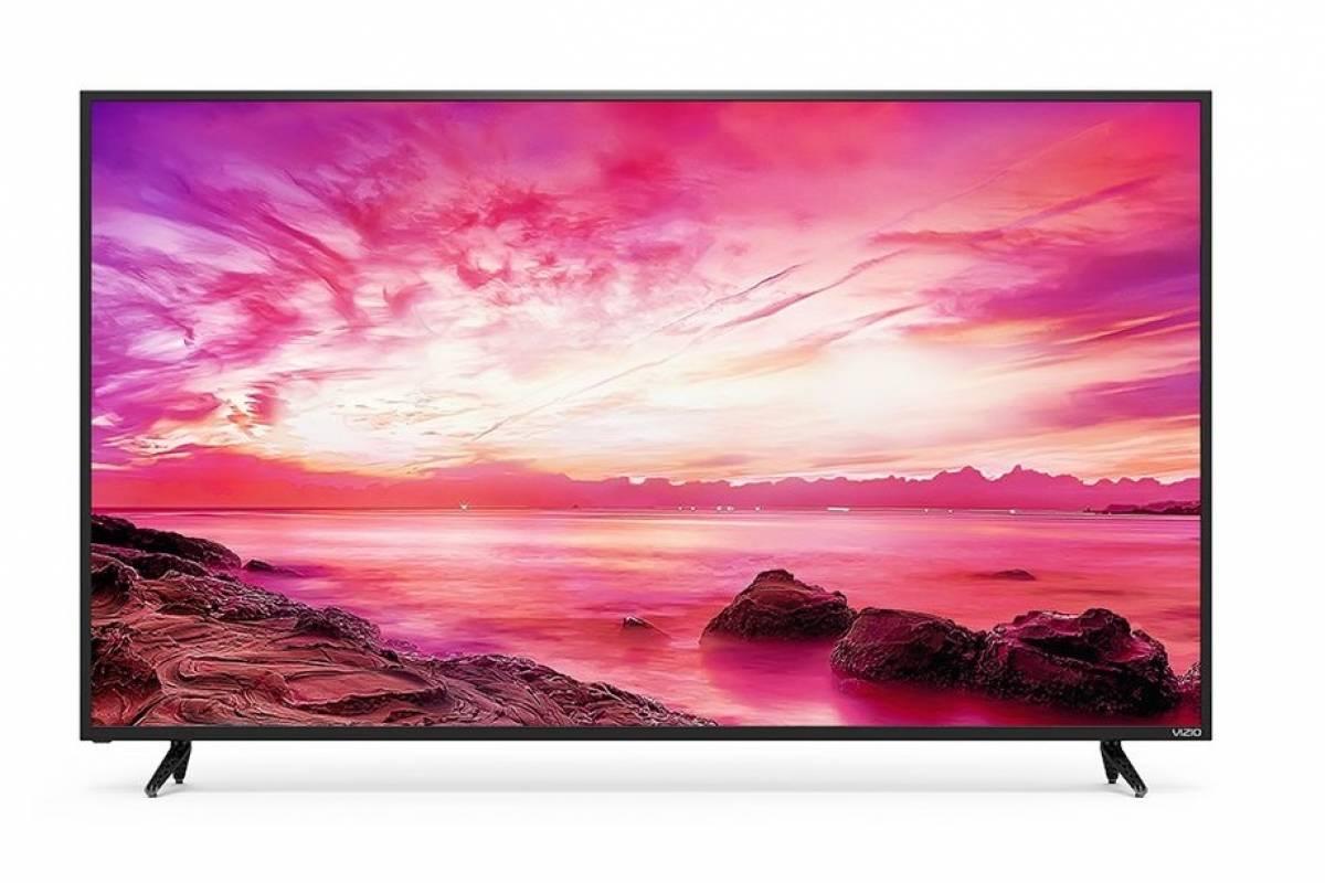 Vizio lanza Smart TV 4K HDR a sólo USD $550