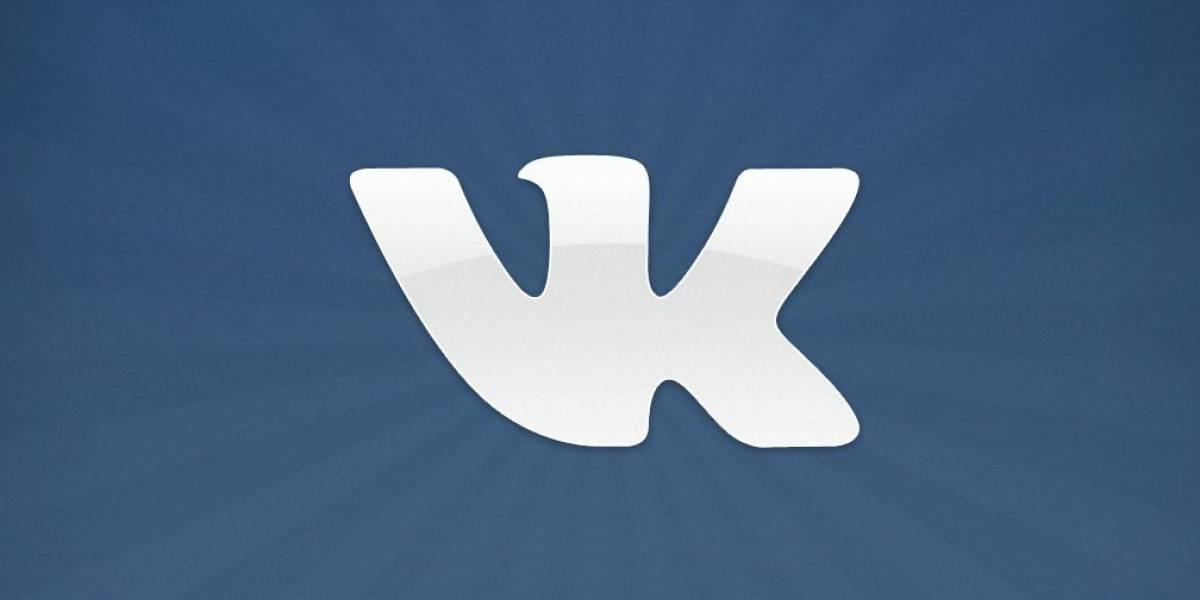 VK, la red social preferida en Rusia, cumple 11 años de existencia