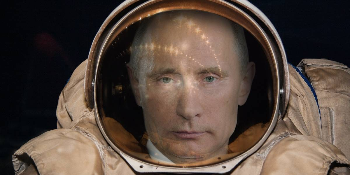 Rusia quiere construir un hotel en el espacio