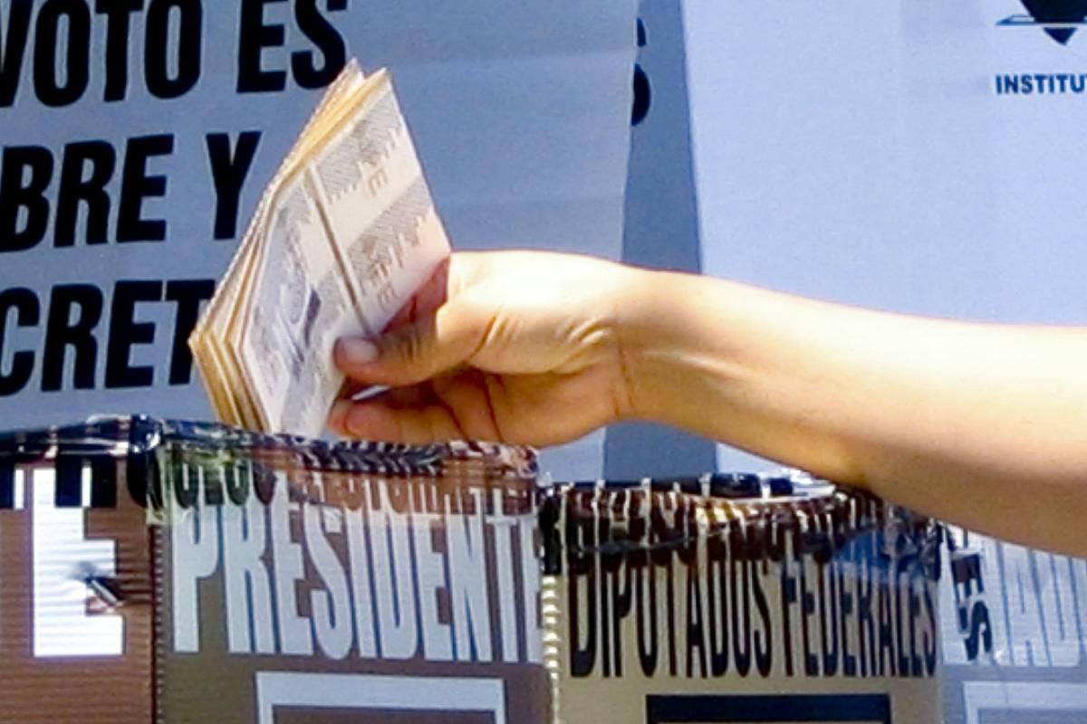 Base de datos desprotegida expuso a millones de votantes mexicanos