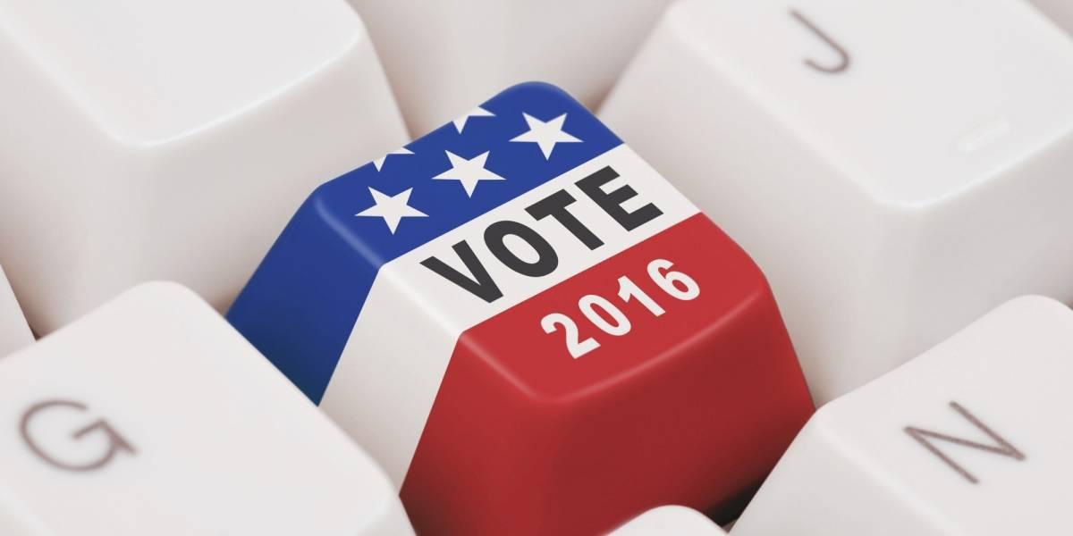 Crean plataforma virtual para votar simbólicamente en elecciones estadounidenses