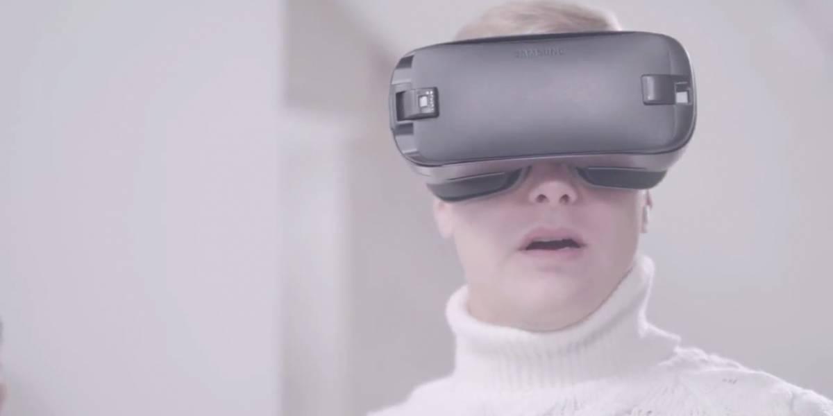 Estudio demuestra cómo la Realidad Virtual puede reducir la fobia a las alturas