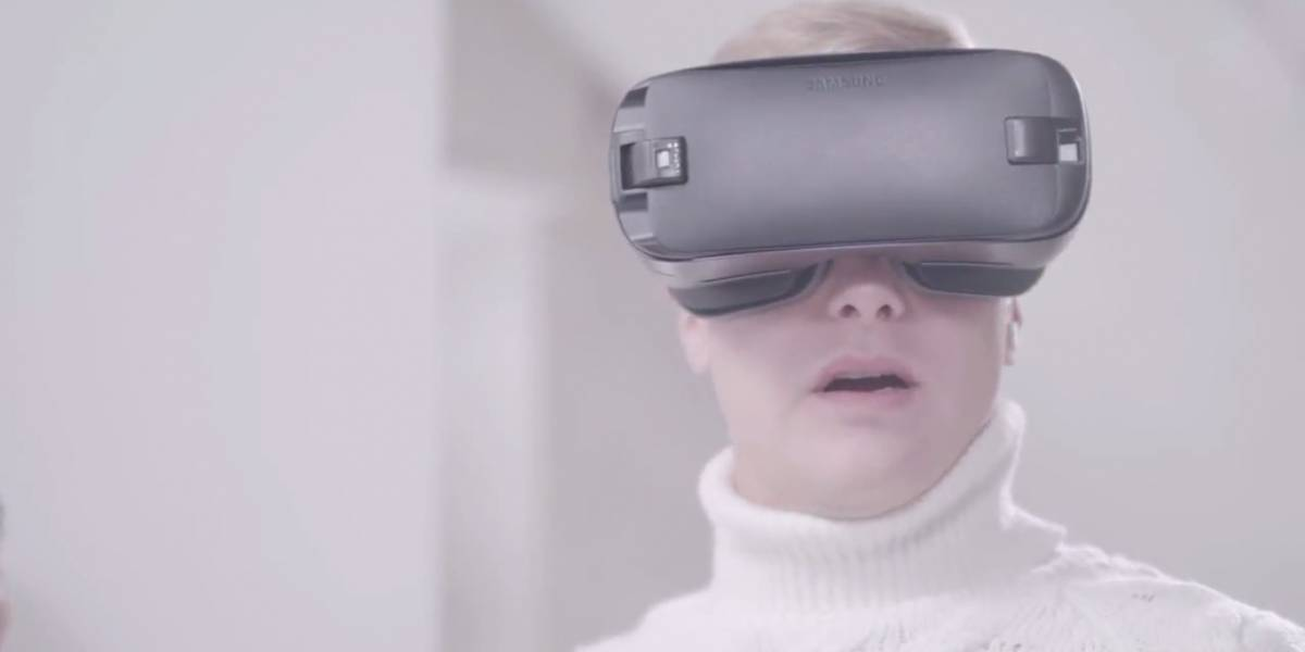 Samsung presentará nuevos dispositivos de realidad virtual en el Mobile World Congress 2017