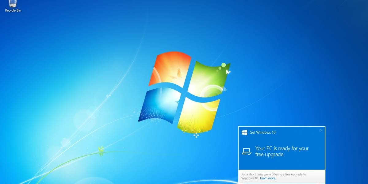 Windows 10 no llegará a todos al mismo tiempo sino que por etapas