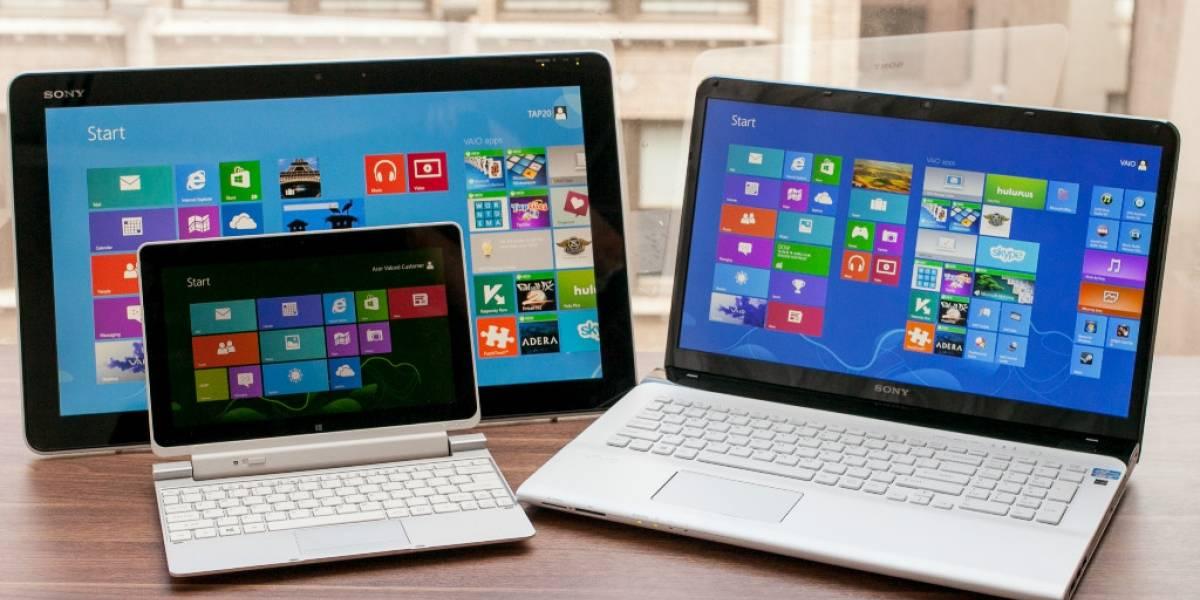 Se rumorean las fechas de lanzamiento para las próximas actualizaciones de Windows 8.1