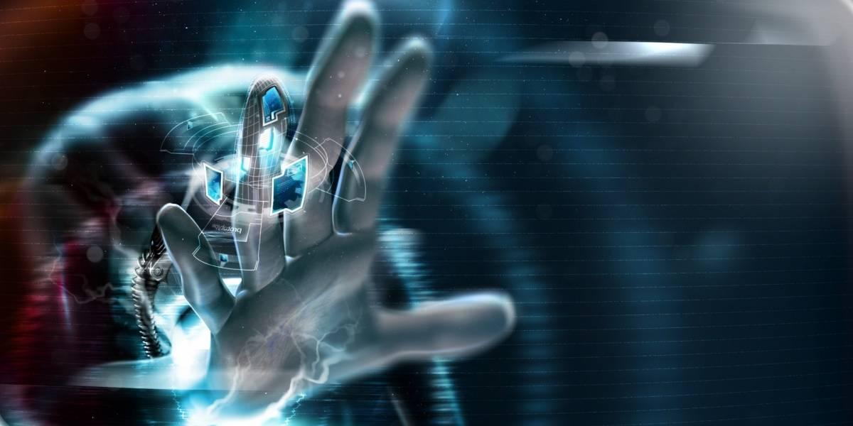 Implantan la primera mano biónica con capacidad de tacto