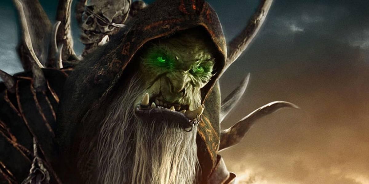 Warcraft llegará a Blu-ray y descarga digital en septiembre