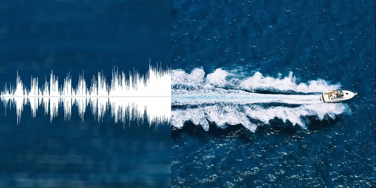 Científicos logran que micrófonos acuáticos identifiquen con precisión objetos sumergidos