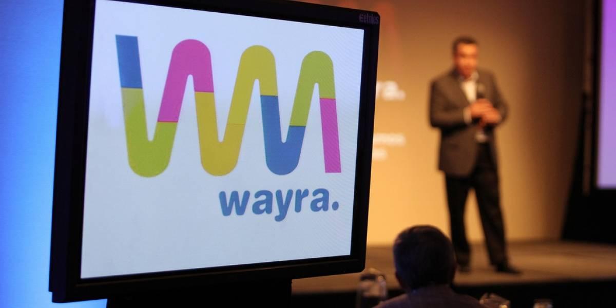 Quedan pocos días para el cierre de la Wayra Call